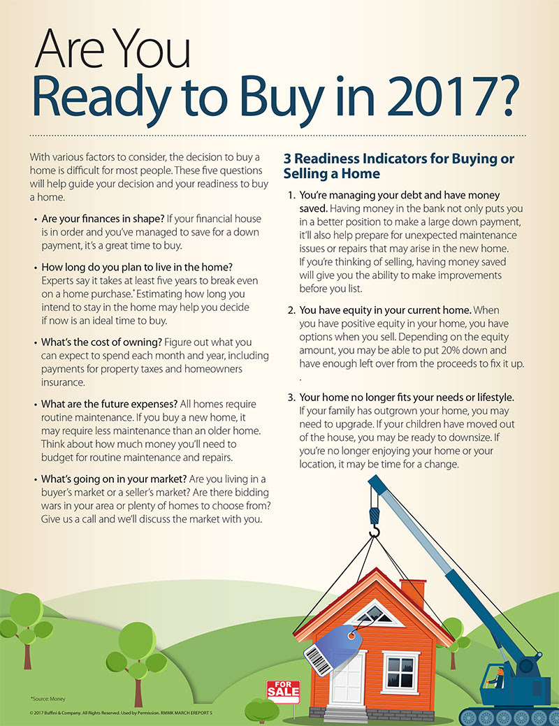 Tips for buying in 2017