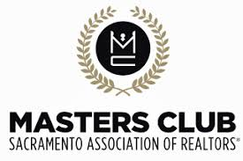 Masters Club Sacramento Association of Realtors